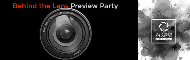 Behind the Lens Preview Party